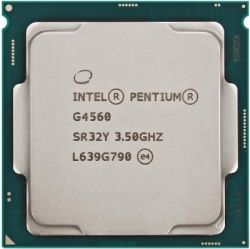cpu s-1151 pentium-g4560 oem