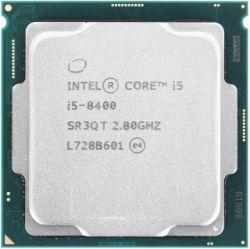 cpu s-1151-2 core-i5-8400 oem
